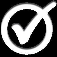 check mark icon cutout-4